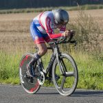 VTTA National Championships 25 Miles Time Trial